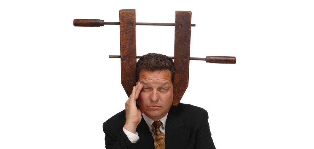 gnatologia: il tuo mal di testa o i tuoi problemi di schiena possono dipendere dalla tua dentatura